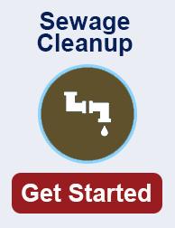 sewage cleanup in Georgia